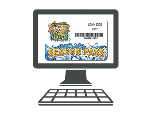 Picture of 2019 Season Pass